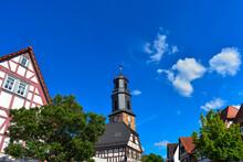 Altstadt Von Rodenbach Bei Hanau