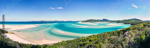 Photo Whitesunday Islands, Australie