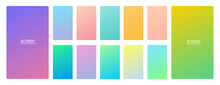 Pastel Gradient Smooth And Vib...