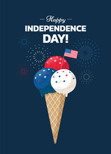 Happy Independence Day! Poster...