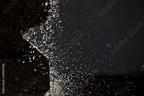 Valokuva Fontaine du Clos des Capucins à Meylan