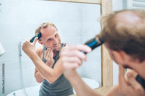 Canvastavla Body and skincare treatment concept