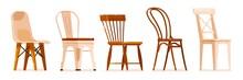 Chair Furniture Set. Modern Co...