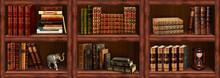 Bookcase, Bookshelf