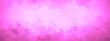 Leinwandbild Motiv Pink grunge background with copy space