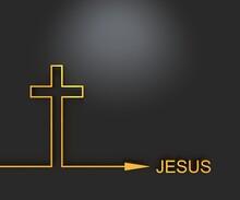 Christianity Concept Illustrat...