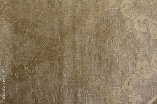 Campioni di tessuto, texture Canvas Print