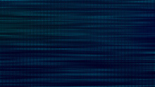 Halftone. Matrix Glitch. Cyber...