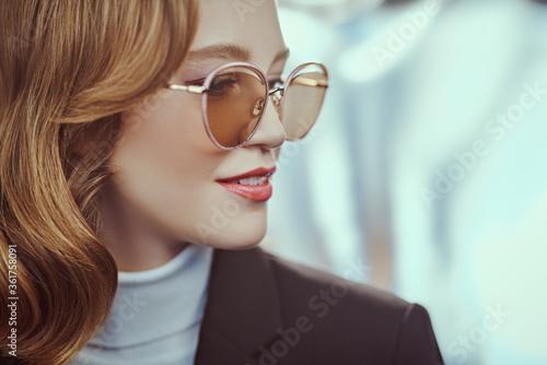 optics and eyewear style