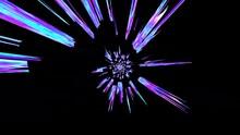 Colorful Cosmic Energy Wormhol...