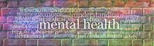 Mental Health Awareness Campai...