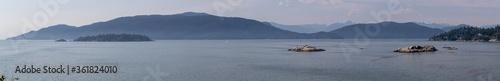 Photo montanhas