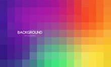 Abstract Colorful Geometric Ba...