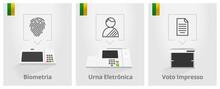 New Electronic Machine Brazili...