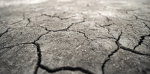 Cracked Clay Ground, Effects O...