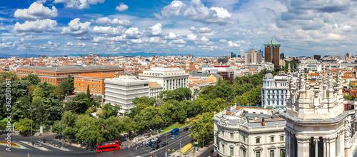 Photo MADRID - Spain