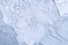 氷・ロックアイス