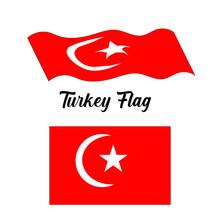 Illustration Vector Of Turkey ...