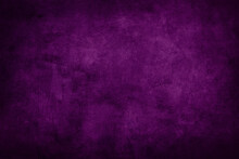 Purple Stained Grungy Backgrou...