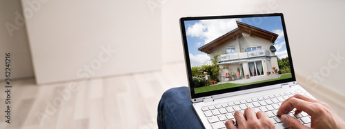 Cuadros en Lienzo Online House And Real Estate Property Search
