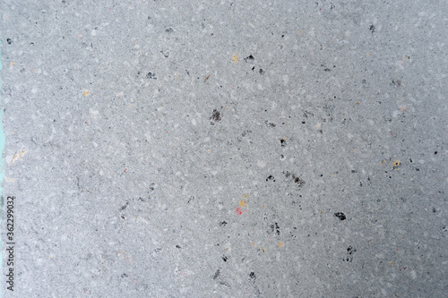 Fotografie, Tablou Handmade gray paper. Abstract paper background.