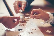Implement Improve Puzzel Solve...