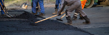 Asphalting And Road Repairs. T...