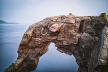 Elephant Trunk Rock In Shenao ...
