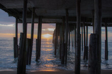 Sunrise At Kitty Hawk North Ca...