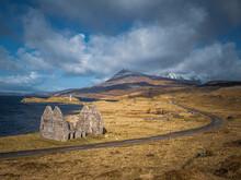 Loch Assynt Road