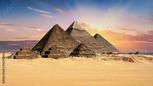 Fotografiet EGYPT