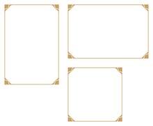 Decorative Frame.A Frame That ...