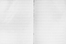 Blank Note Pages
