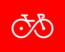Bike With Infinity Wheel