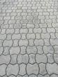 canvas print picture - textur steinboden