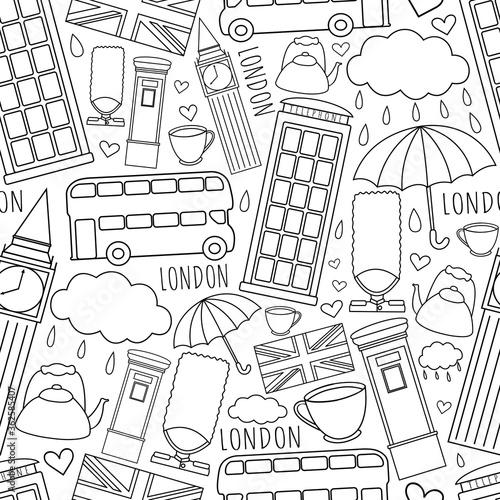 Tapety Angielskie  wektor-zestaw-symboli-londynu-witamy-w-londynie-recznie-rysowane-wektor-wzor-z-big-bena-i-budki-telefonicznej-wzor-tla-z-zabytkami-londynu-i-ilustracji-wektorowych-symboli-wielkiej-brytanii