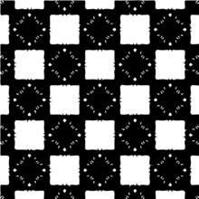 Kaleidoscope Vector Texture Bl...