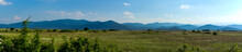 The Hinterland Of The Croatian...