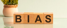 The Word BIAS Message Word On ...