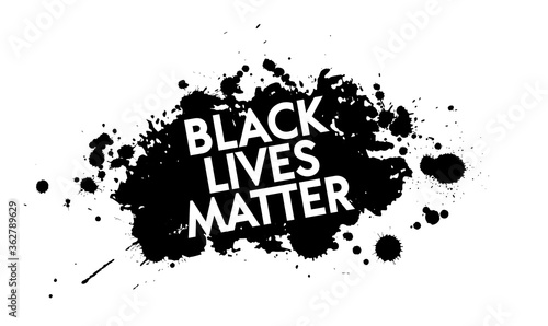 Photo Black Lives Matter