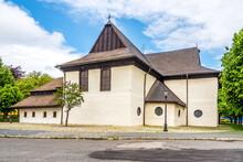 View At The Articular Church O...
