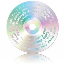 Generi Musicali. CD Isolato, C...