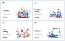 Reading Books Online Technolog...