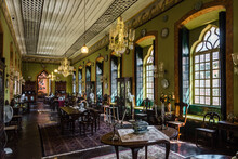 The Grand Dining Hall