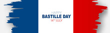 Bastille Day Banner Or Header....