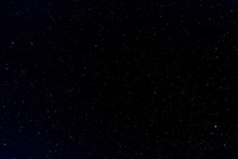 Starry Sky At Night - Perfect ...