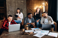 Business Coworking Workplace P...