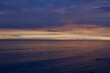 Scenic View Of Sea Against Sky During Sunset