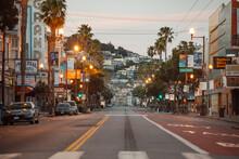 San Francisco  Mission Street