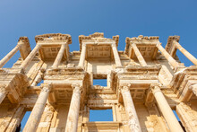 Ephesus Is The One Of The Olde...
